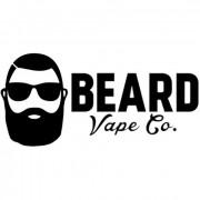 Beared Vape Co.