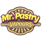 Mr. Pastry