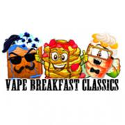 Vape Breakfast Classic