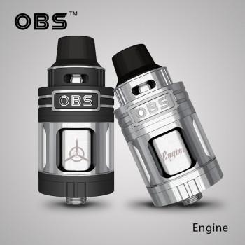 OBS Engine Mini RTA Verdampfer 23mm