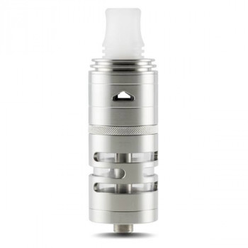 Steampipes Corona RTA Verdampfer
