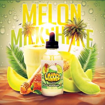 Melon Milkshake (100ml) Plus e Liquid by Loaded