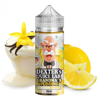 Grandma`s Pudding 30ml Bottlefill Aroma by Natorious Dexter