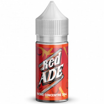 Red Ade 30ml Aroma by Mad Hatter Juice