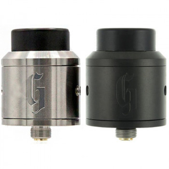 GOON 25 RDA 25mm by 528 CUSTOM