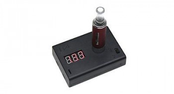 Atomizer Resistance Tester (Ohm Meter) für Verdampfer single