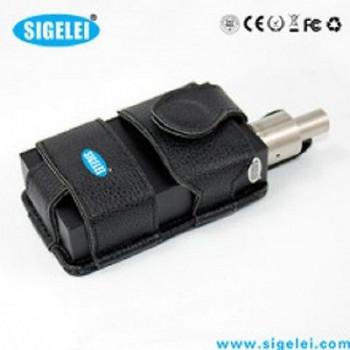 Ledertasche für Sigelei 100W / 150W Box Akkuträger Mod TYP B