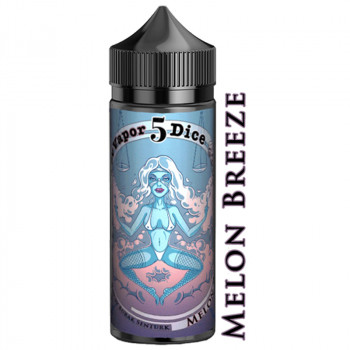 Melon Breeze 16ml Bottlefill Aroma by 5Dice