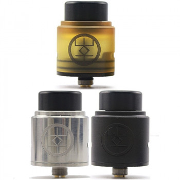 Advken Breath 24mm RDA Verdampfer Tank