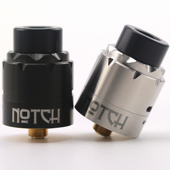 Advken Notch Coil RDA Verdampfer Tank