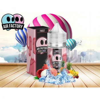 Iced Chee Frost Serie 30ml Aroma by Air Factory