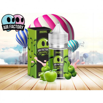 Wild Apple Original Serie 30ml Aroma by Air Factory