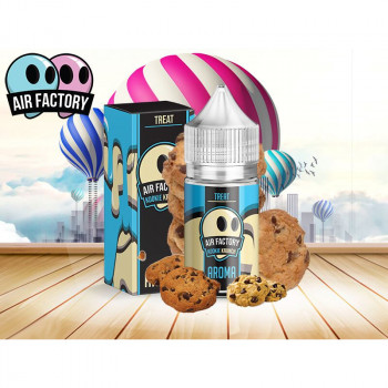 Kookie Krunch Treat Serie 30ml Aroma by Air Factory