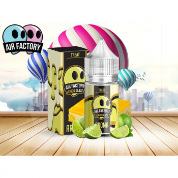 Lemon Glazed Treat Serie 30ml Aroma by Air Factory