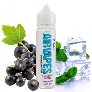 Blackcurrant 10ml Longfill Aroma by Airvapes