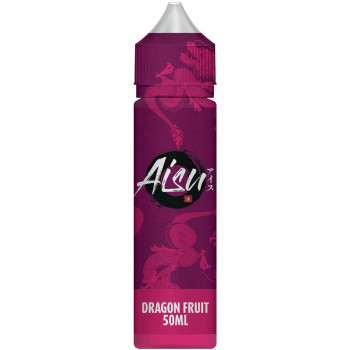 Dragonfruit (50ml) Plus e Liquid Aisu by ZAP! Juice