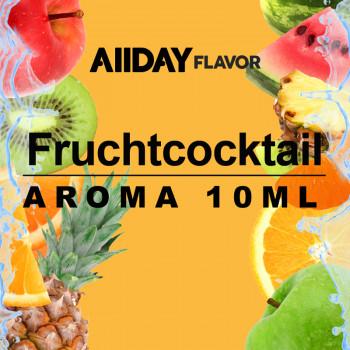 Fruchtcocktail 10ml Aroma AllDay Flavour