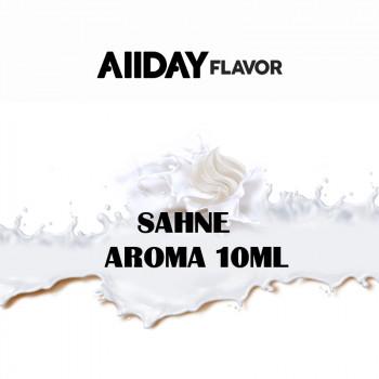 Sahne 10ml Aroma AllDay Flavour
