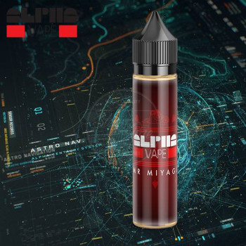 Mr. Miyagi 50ml e Liquid Plus by Alpha Vape