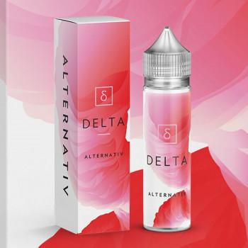 Delta Plus 50ml e Liquid by Alternativ