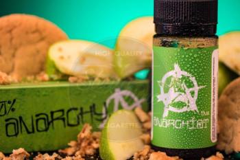 Green (100ml) Plus e Liquid by Anarchist
