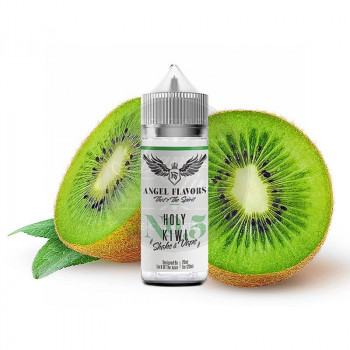 Angel Flavors Aroma 20ml - Holy Kiwi inkl. 120ml Flasche