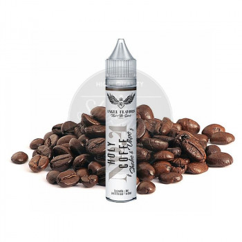 Angel Flavors Shake'n Vape Aroma - Holy Coffe 6ml e Liquid