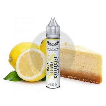 Angel Flavors Shake'n Vape Aroma - Holy Lemon Cheesecake 6ml e Liquid