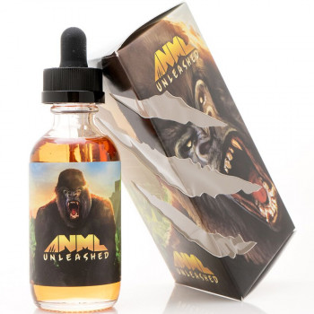 Beast (50ml) Plus e Liquid by ANML