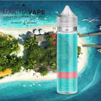 Pure Plus 50ml e Liquid by Aqua