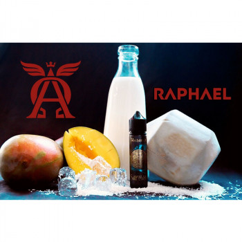 Raphael 15ml Bottlefill Aroma by Archangels Liquids