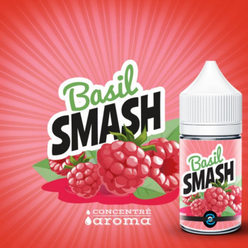Basil Smash (30ml) Aroma by Aromazon Liquid