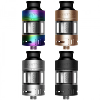 Aspire Cleito 120 Pro 3ml Verdampfer