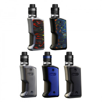 Aspire Feedlink Revvo Kit inkl. Revvo Boost Tank
