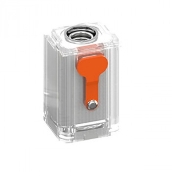 Aspire Mulus 4,2ml Pod Cartridge 1er Pack