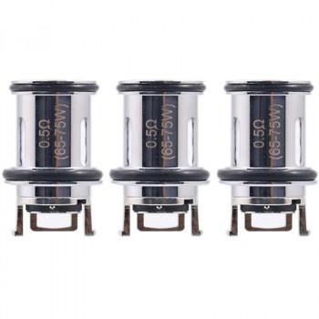 Aspire Press Nepho Coil Serie 3er Pack