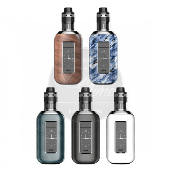 Aspire SkyStar Revvo 3,6ml 210W TC Kit