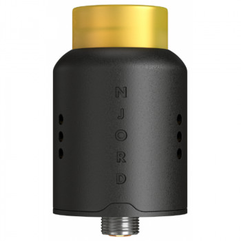 Atom Vapes Njord 24mm RDA Tank