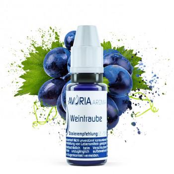 AVORIA E Liquid Aroma 12ml / Weintraube