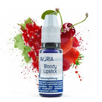 AVORIA E Liquid Aroma 12ml / Bloody Lipstick