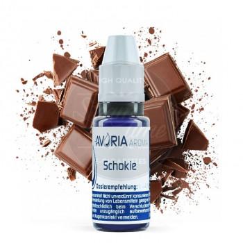 AVORIA E Liquid Aroma 12ml / Schokie