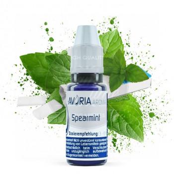 AVORIA E Liquid Aroma 12ml DIY - Spearmint 12ml