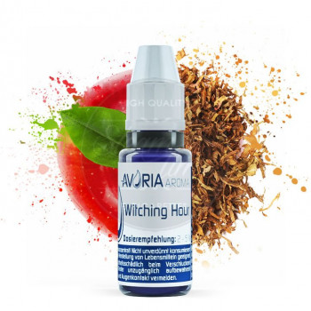AVORIA E Liquid Aroma 12ml DIY - Witching Hour 12ml