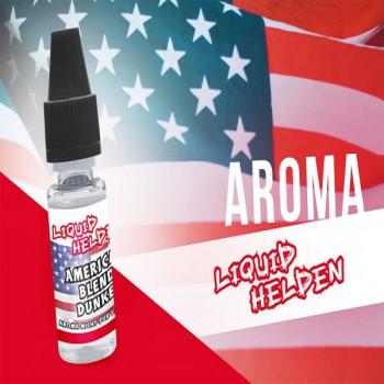 American Blend Dunkel Aroma by Liquid Helden