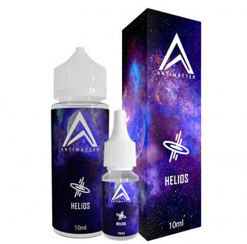 Helios 10ml Aroma by Antimatter e ZIgaretten Liquid by MUST HAVE