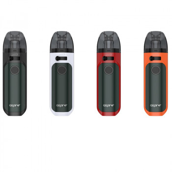Aspire Tigon AIO 4,6ml 1300mAh Pod System Kit