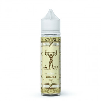 Godfather 20ml Longfill Aroma by Avoria