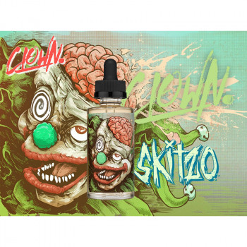 Skitzo (50ml) Plus e Liquid by Bad Drip Labs