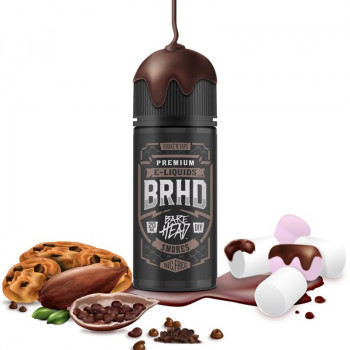 Smores 20ml Bottlefill Aroma by Barehead