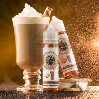 S'mores Mocha Breeze (50ml) Plus by Barista Brew Co. e Liquid MHD 11/19